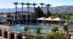Legacy Golf Resort: Picturesque setting against South Mountain! Rates from $79/night. Email info@sodynamite.com or visit www.sodynamite.com to book this deal!