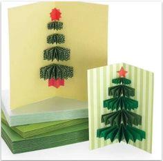 Cute christmas card idea :)