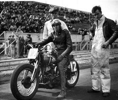 On the grid 1940's