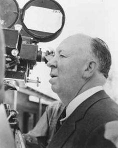 Alfred Hitchcock-suspenseful