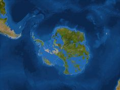 Rising Seas - Interactive: Explore the Coast Lines If All The Ice Melted