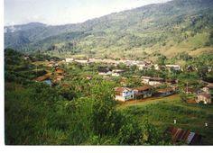 Lita Ecuador. Some of our best memories of Ecuador came from Lita near Columbia and the coast!
