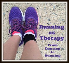 Running as Therapy #