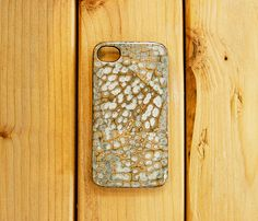 Snake Skin Lacquer iPhone case