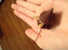 Cute Christmas snack idea