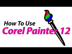 How To Use Corel Pai