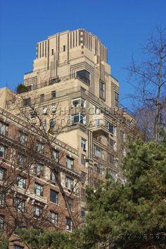 アーズレイ・アパートメントの写真(建築家:エメリー・ロス)