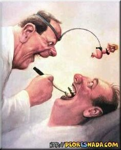 Dental Humor.