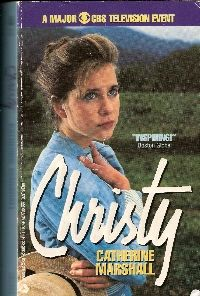 Christy is a great fiction novel about a young woman who pursues teaching as a missionary in the Appalachian mountains of Tennessee. Great Read!