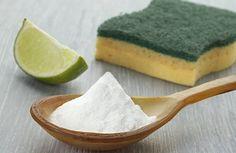 Notícias: Como limpar a casa com bicarbonato de sódio?