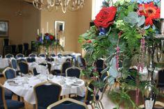 Wedding in the Atlantic Ballroom