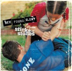New Found Glory - Sticks and Stones.