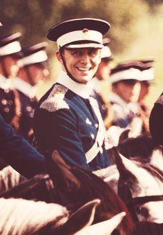 Tom Hiddleston (War Horse)