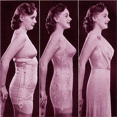 Before and after, from the 1940s?
