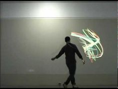 ▶ Interactive Wall Installation - YouTube
