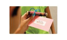 Rolo-way Reminders  Invite your neighborhood to your Easter service with these fun treats.  http://childrensministry.com/articles/easter-giveaways?p=5
