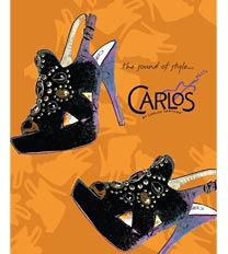carlos santanas daughter | carlos santana shoes footwear