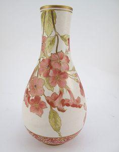 Doulton Cararra Vase. #antique #vintage #appraisal