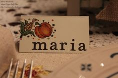 Maria's Paper Craft Place