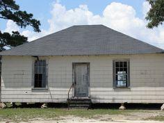 Bethel Primitive Baptist Church Cemetery, Blakely, GA church cemeteri, baptist church