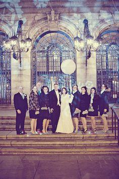 BPL - Wedding Party Photo