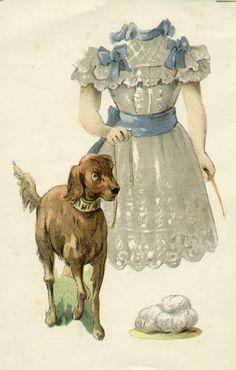 Aankleedpop - Koningin Wilhelmina - centsprent - Picasa Webalbum
