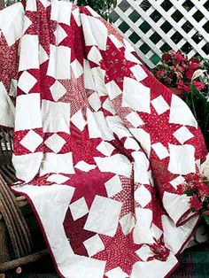 quilting patterns, christmas star quilt, white quilt, christmas patterns, quilt patterns, star quilts patterns, christma star, christma quilt, christmas stars