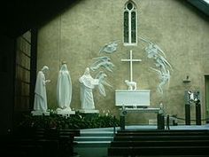 knock shrine, mothers, queens, blessed mother, beauti ireland, knock knock, place, people, ireland travel