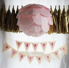 #DIY Artichoke Lantern >> http://blog.diynetwork.com/maderemade/how-to/how-to-make-tissue-paper-artichoke-lanterns/?soc=pinterest