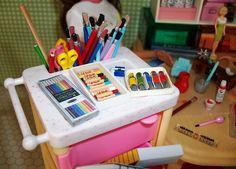 Craft Room 2/5 | Flickr - Photo Sharing!