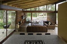 #Casa RO Tapalpa by Elías Rizo Arquitectos #living
