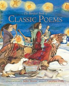 Barefoot books Classic Poems