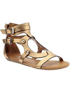Lastro Sandal Gladiator