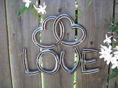 horseshoe love