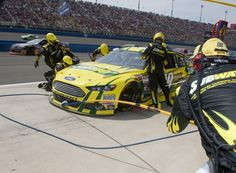 Edwards Fights Back to Lead RFR with Top-10 Finish in California; Takes Points Lead