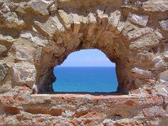 Torre di Melissa, Calabria, Italy