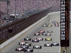 Indy 500 -
