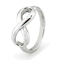 love infinity rings!