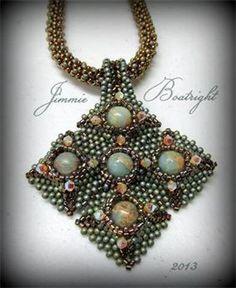 Beadjoux - Jimmie Boatright - Braselton, GA