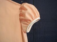 How To French Seam sleeve