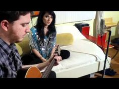 "Nadia Ali ""Rapture"" Acoustic Session."