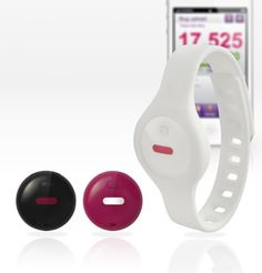 Fitbug | Orb - Cheaper than its rivals, the Fitbug Orb can track all of the same metrics, including steps, distance, calories and sleep #Quantified