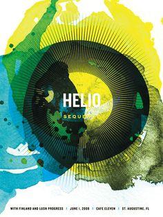 helio sequence