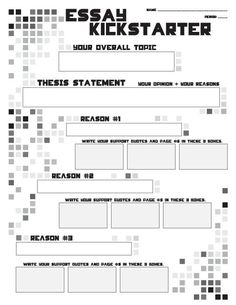 thesis statement on mark twain