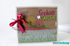 Mini álbum Sophia's