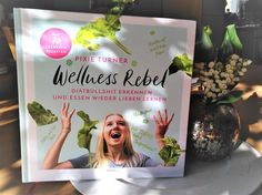 Pixie Turner –Wellness Rebel - tinaliestvor