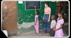 India English Teaching Volunteers