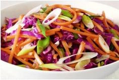 Israeli Recipe For Crisp Salad