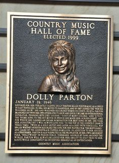 Nashville- Country Music Hall Of Fame