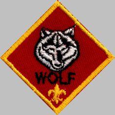 Cub Scout Archives: Wolf Elective 1 - Its a Secret